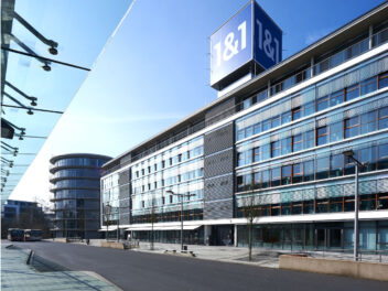 1&1 Headquarter