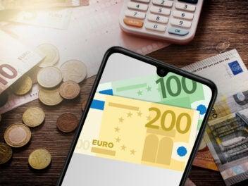 Handys unter 300 Euro