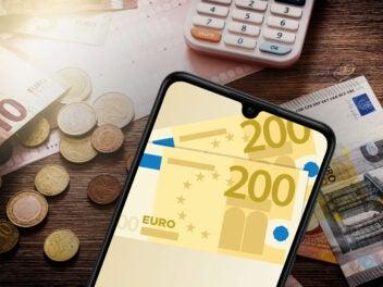 Handys unter 400 Euro