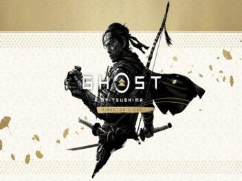 Ghost of Tsushima Director´s Cut Logo