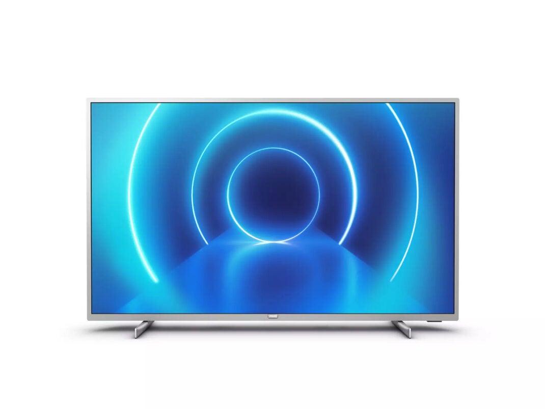 Philips TV 50PUS7555/12