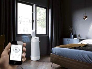 AEG-Klimagerät: für dein Wohlfühlklima im Home-Office