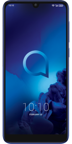 Alcatel 3L (2019) Datenblatt - Foto des Alcatel 3L (2019)