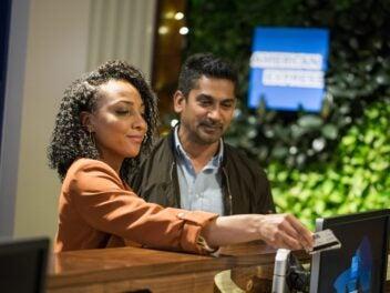 American Express Gold oder Platinum - finde die richtige Kreditkarte für dich