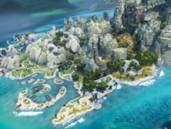 Apex Legends: Insel Stormpoint