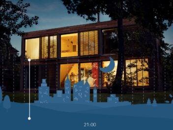 Mit Bosch Smart Home bist du auf der sicheren Seite