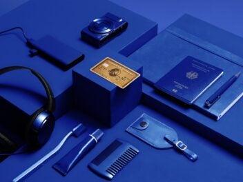 Die Amex Gold Card bietet zahlreiche Vorteile