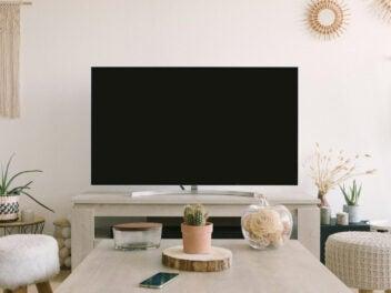 Die besten Fernseher unter 1.500 Euro