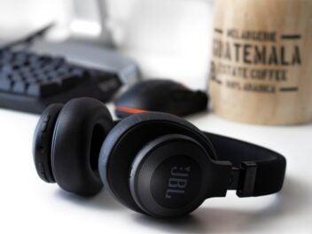 Finde den richtigen JBL-Kopfhörer für dich.
