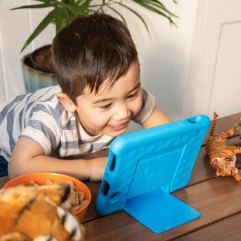 Amazon Kinder Tablet