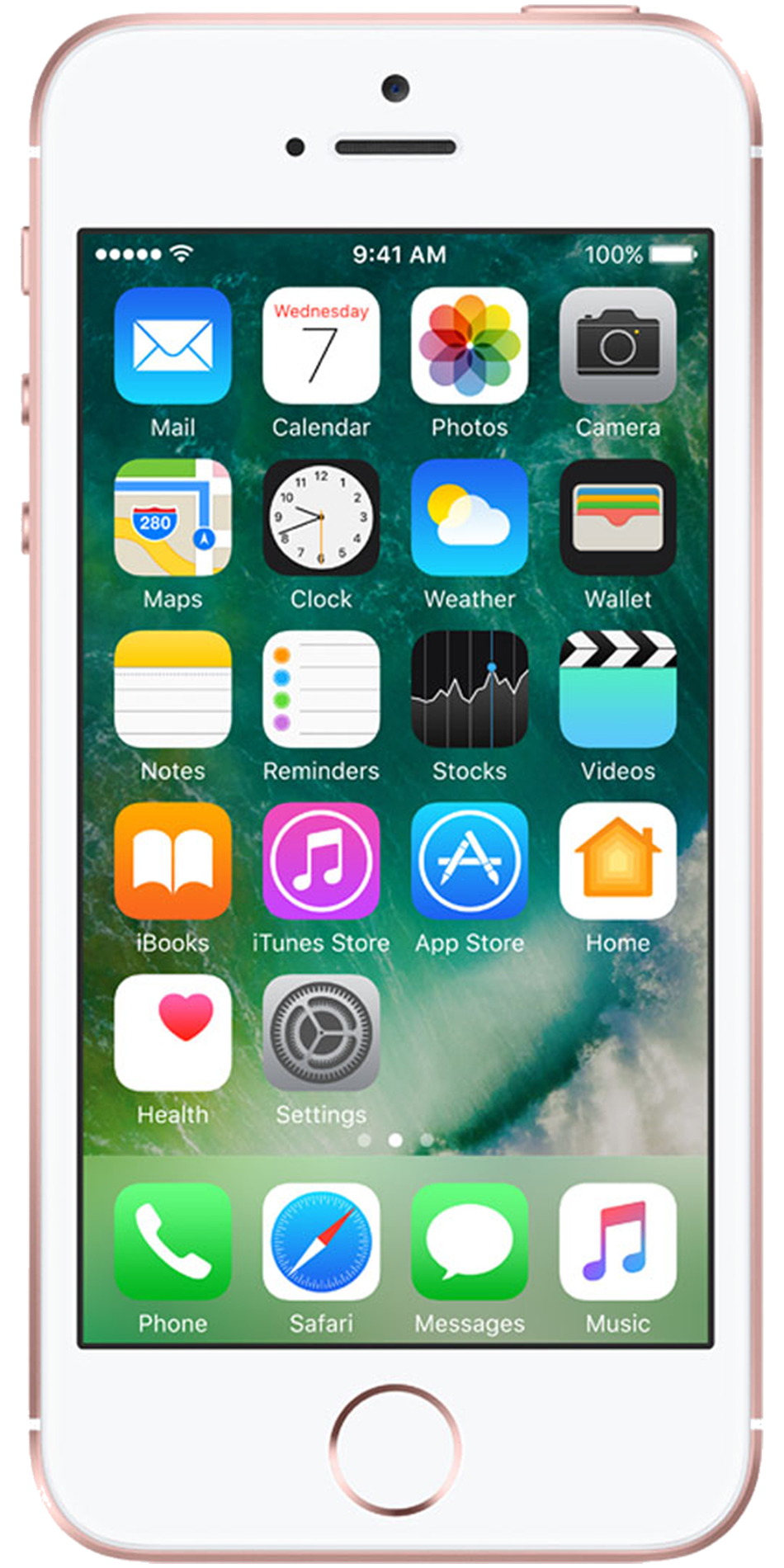 Apple iPhone SE Datenblatt   alle technischen Daten