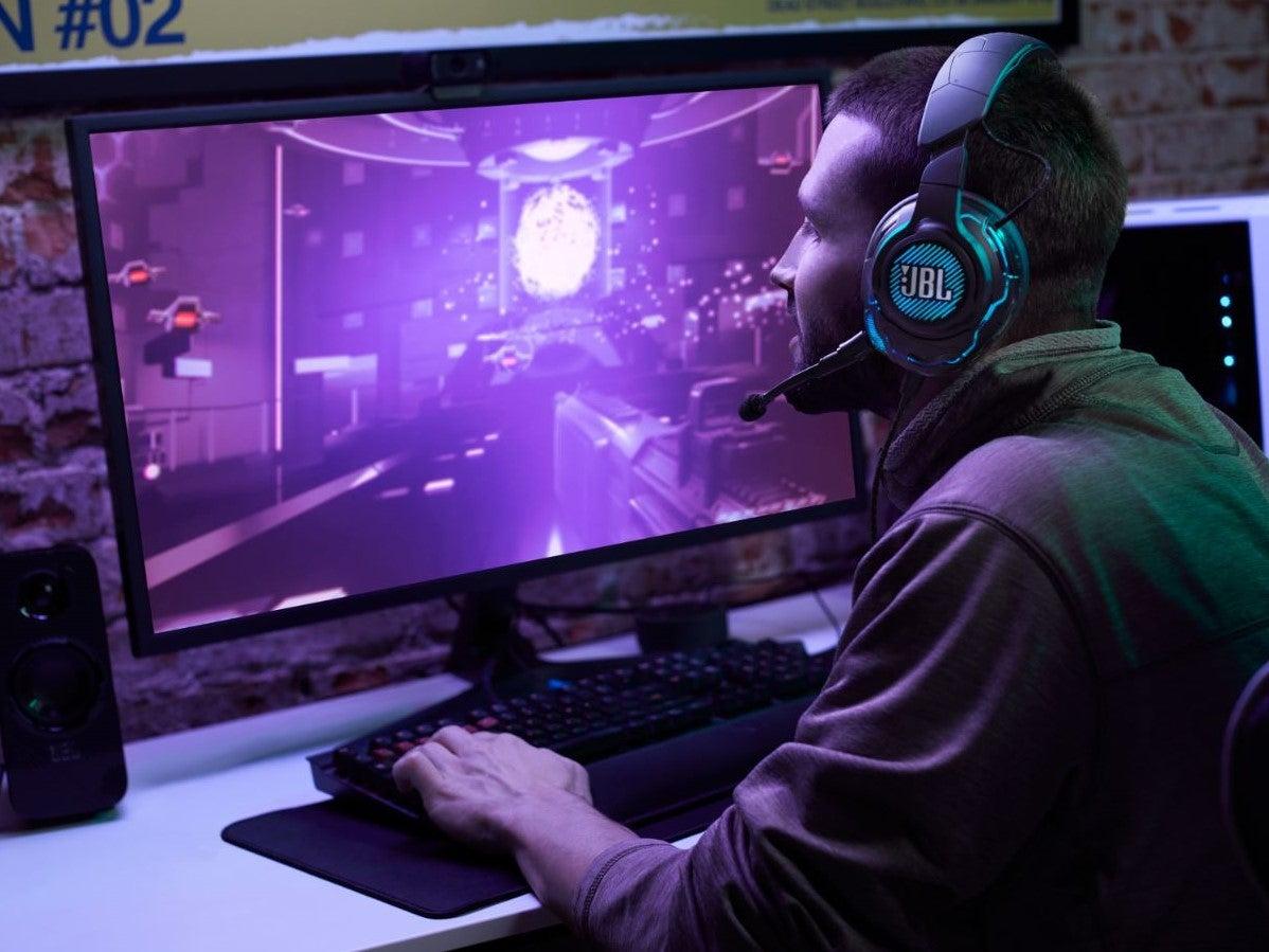 JBL Quantum ONE Gaming-Headset