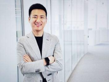 Johnny Zhang von Oppo