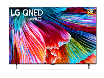 QNED MiniLED-TV