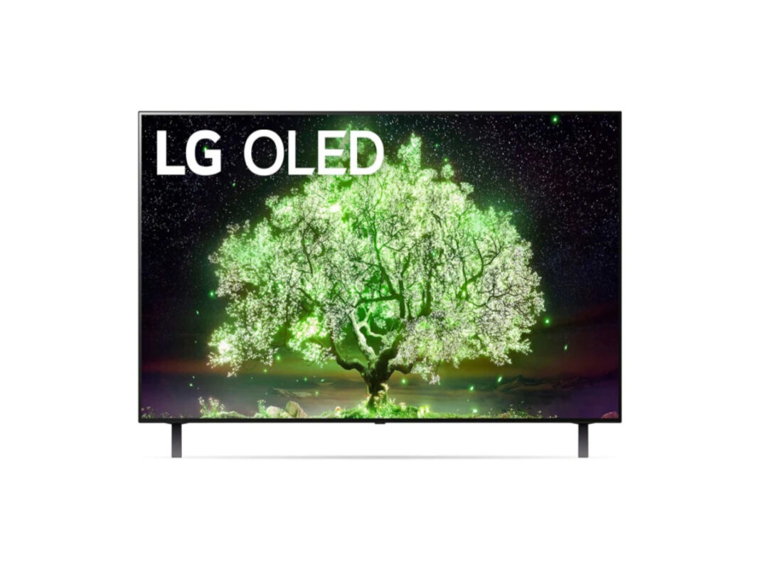 LG OLED48A19LA Fernseher unter 1.000 Euro