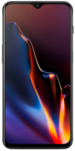 OnePlus 6T Front