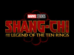 Shang-Chi and the Legend of the Rings Logo