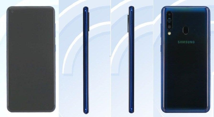Samsung Galaxy A60 Gerücht