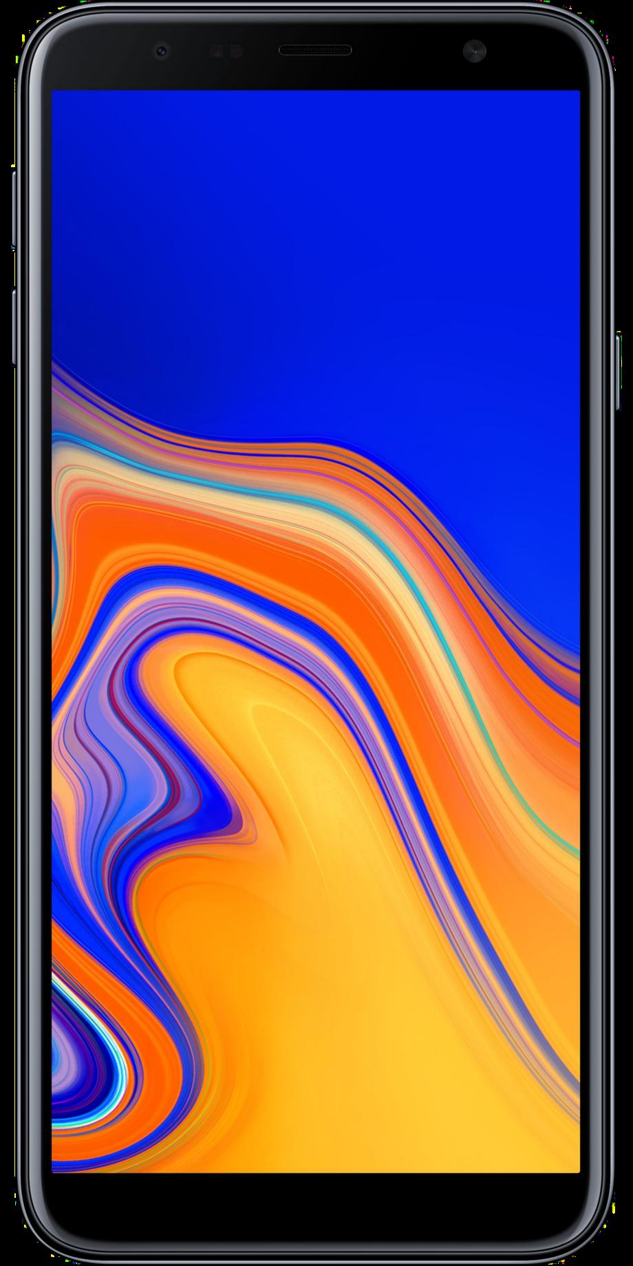 Samsung Galaxy J4+ Front