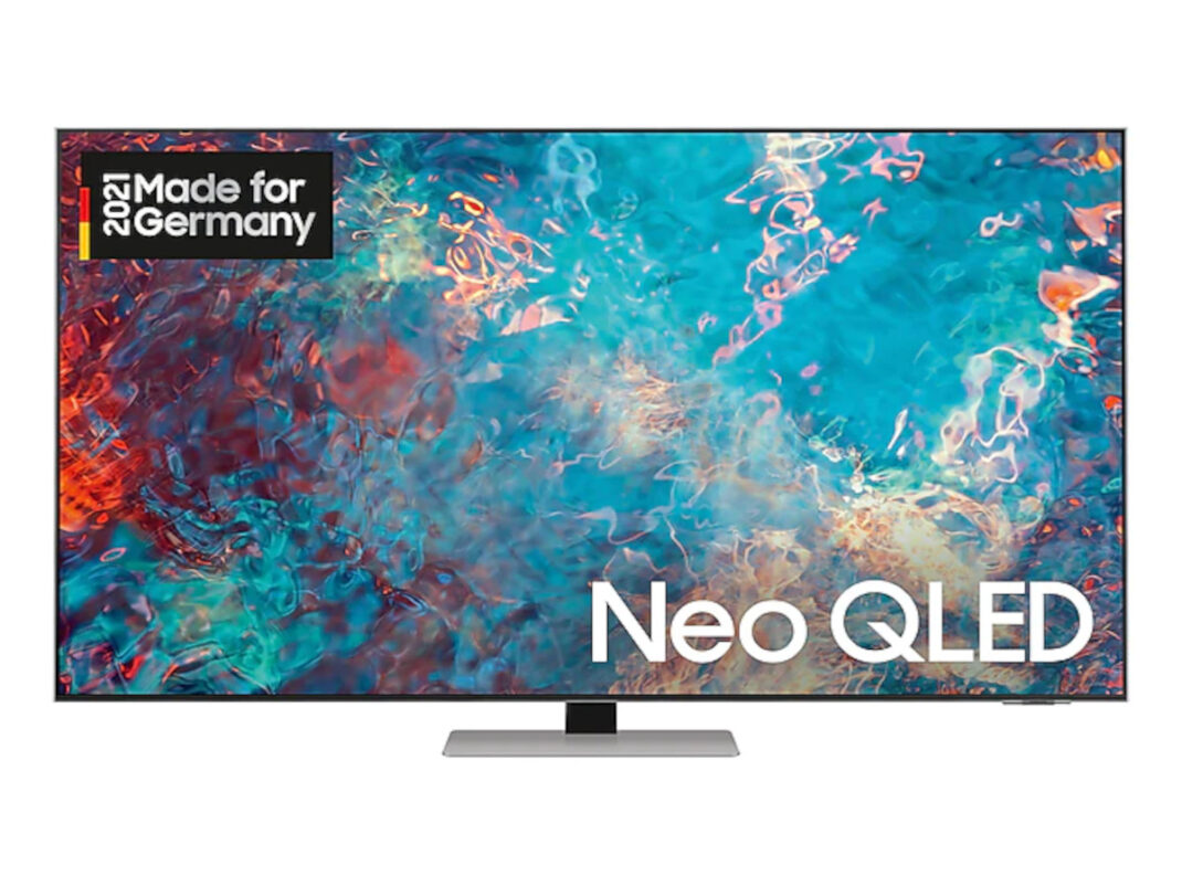 Samsung Neo QLED 4K (GQ55QN85AATXZG)