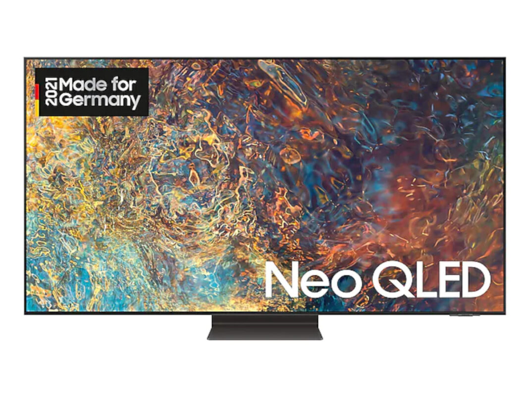 Samsung Neo QLED 4K TV QN95A