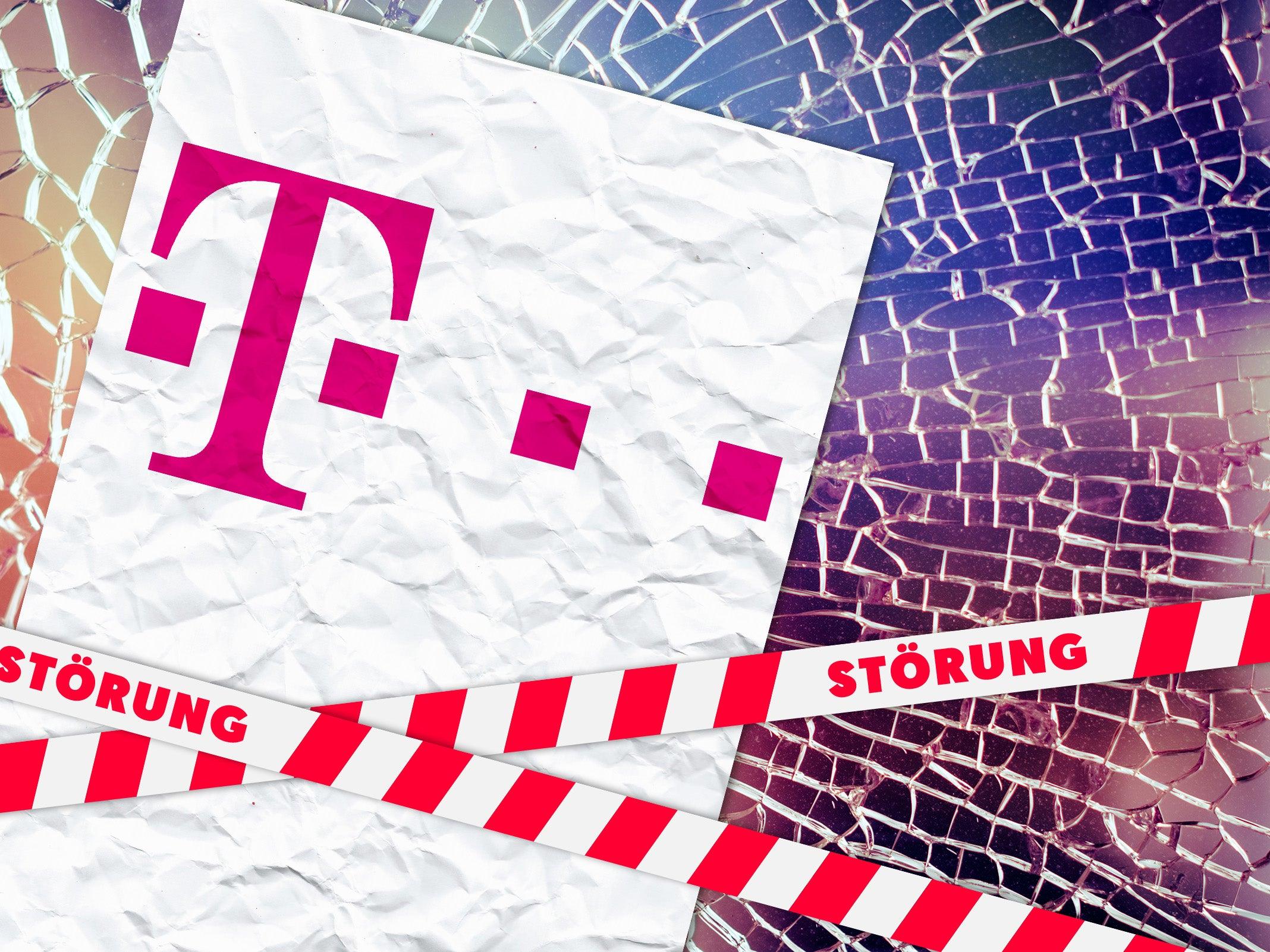 Störung bei der Telekom