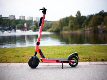 Voi E-scooter