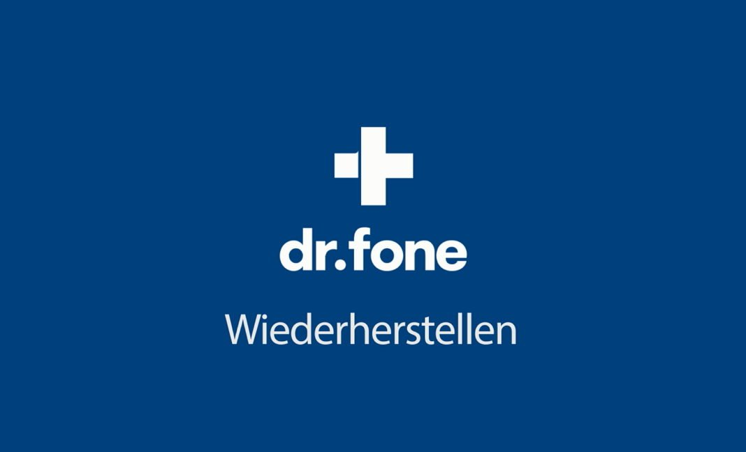 Der iPhone Backup Extractor Wondershare dr.fone
