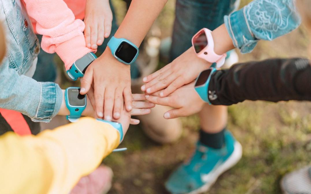 XPLORA Smartwatch für Kinder