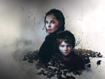 Amicia und Hugo aus A Plague Tale