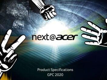 Acer-Geräte