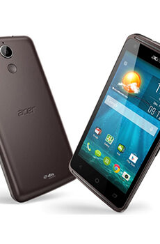 ACER Liquid Z410 Plus Datenblatt - Foto des ACER Liquid Z410 Plus