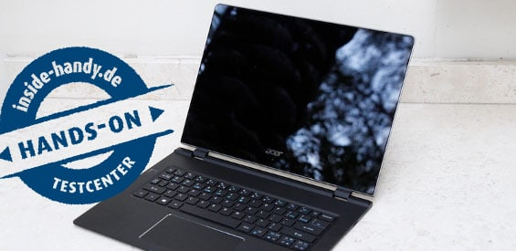 Acer Swift 7 Hands-On