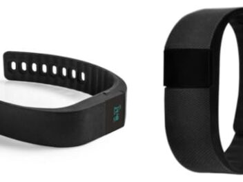 ACME ACT-02 Fitness-Tracker