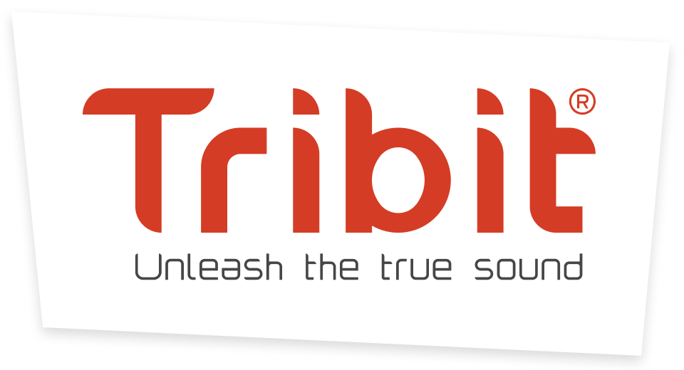 Tribit Logo