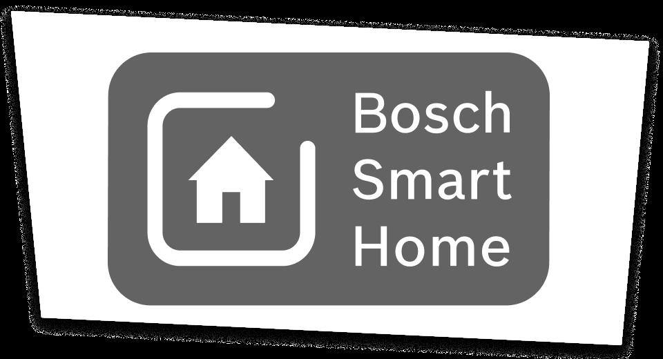 Bosch Smart Home Logo