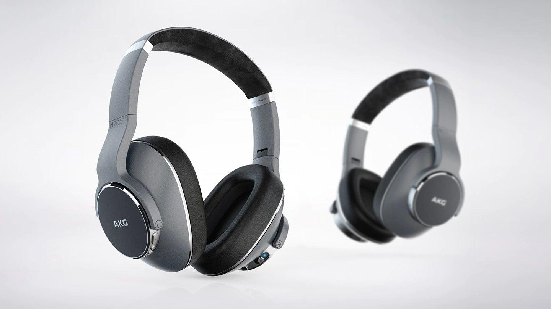 AKG N700 Noise-Cancelling-Kopfhörer
