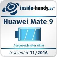 Akkusiegel Huawei Mate 9