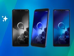 Alcatels MWC-Smartphones