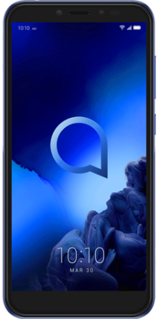 Alcatel 1S (2019) Datenblatt - Foto des Alcatel 1S (2019)