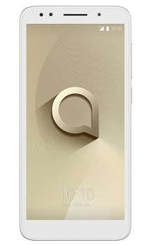 Alcatel 1X Datenblatt - Foto des Alcatel 1X