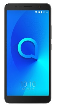 Alcatel 3C Datenblatt - Foto des Alcatel 3C