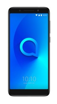 Alcatel 3X Datenblatt - Foto des Alcatel 3X