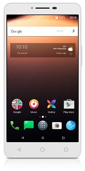 Alcatel A3 XL Datenblatt - Foto des Alcatel A3 XL