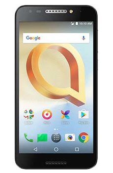 Alcatel A30 Plus Datenblatt - Foto des Alcatel A30 Plus
