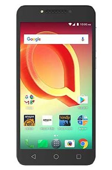 Alcatel A50 Datenblatt - Foto des Alcatel A50
