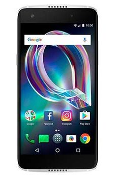 Alcatel Idol 5S Datenblatt - Foto des Alcatel Idol 5S