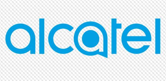 Alcatels neues Logo