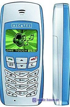 Alcatel One Touch 153
