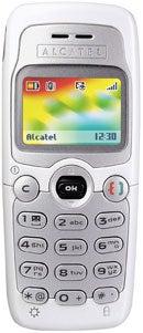 Alcatel One Touch 332 Datenblatt - Foto des Alcatel One Touch 332